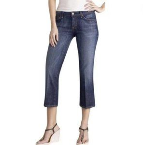 Citizens of Humanity Kelly Cropped Jeans Size 26